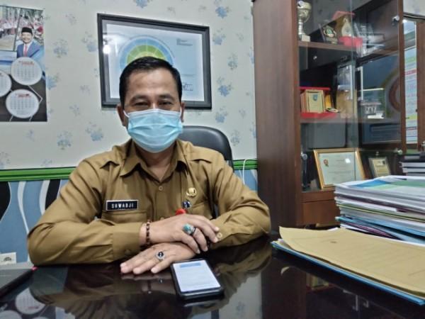 Plt Kepala DPMD Kabupaten Malang, Suwadji (Foto: Istimewa).