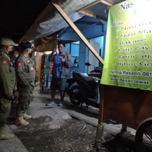 Masyarakat Keberatan, Puluhan Bangunan Liar di Gondanglegi Kulon Terancam Ditertibkan