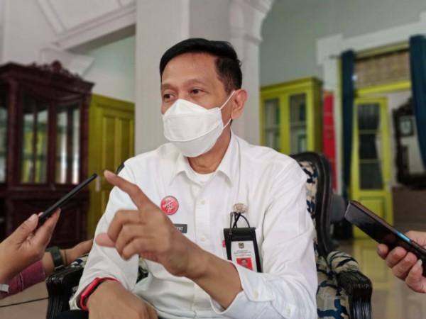 Sekretaris Daerah Kabupaten Malang Wahyu Hidayat (Foto: Istimewa).