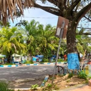 PPKM Darurat Buat PKL Menjerit, Mathur: Pemkab Bangkalan Jangan Hanya Fokus Beri Imbauan