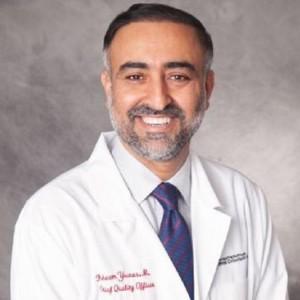 Sederet Saran Dokter Faheem Younus untuk Lawan Covid-19 di Indonesia, Pentingnya Masker hingga Tips Isolasi