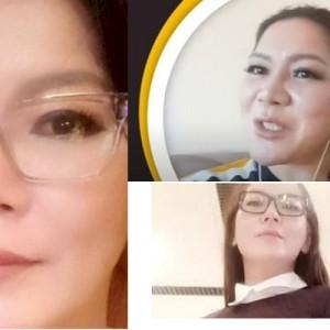 Dokter Perempuan yang Tak Percaya Covid-19 Akhirnya Ditangkap
