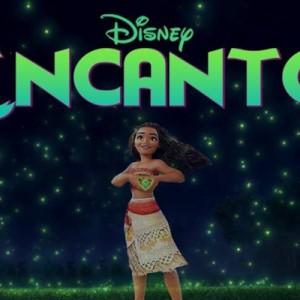 Encanto, Film Animasi Disney Berlatar Kolombia Tayang November 2021