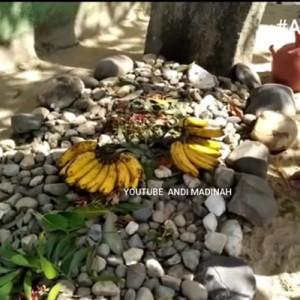 Makam Sahabat Nabi Penyebar Agama Islam Pertama di Indonesia Ternyata Ada di Sumatera