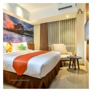 Kasus Covid-19 Membludak, Hotel di Kota Malang ini Terima Pasien Isoman
