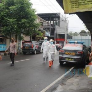 Kasus Covid-19 Meningkat, BOR ICU di Kota Blitar Capai 88 Persen