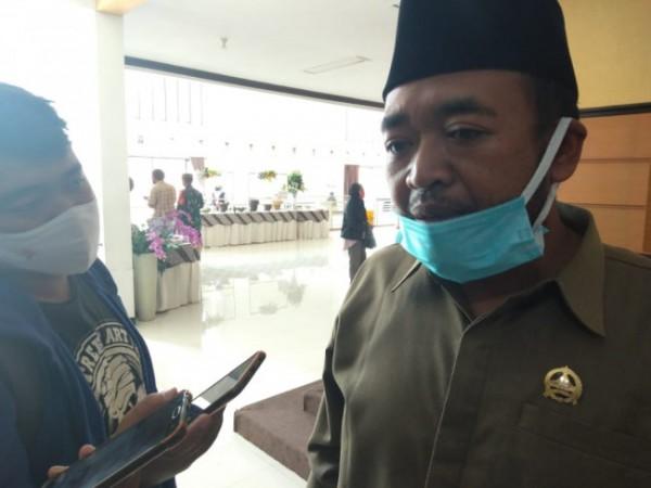 Wakil Ketua Dewan Perwakilan Rakyat Daerah (DPRD) Kabupaten Malang, Sodiqul Amin (Foto: Istimewa)
