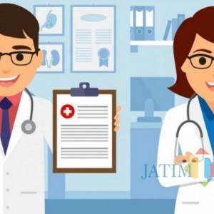 Diterima di Fakultas Kedokteran, Biaya Kuliah 4 Pelajar Ditanggung Pemkab Pamekasan