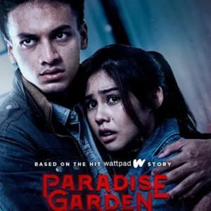 Aksi Jefri Nichol dan Vanesha Prescilla Ungkap Kasus Penculikan dalam Serial Paradise Garden