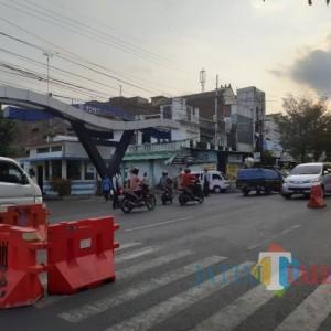 Kota Malang Berstatus Hitam, Wali Kota Sutiaji Minta Masyarakat Patuh Aturan