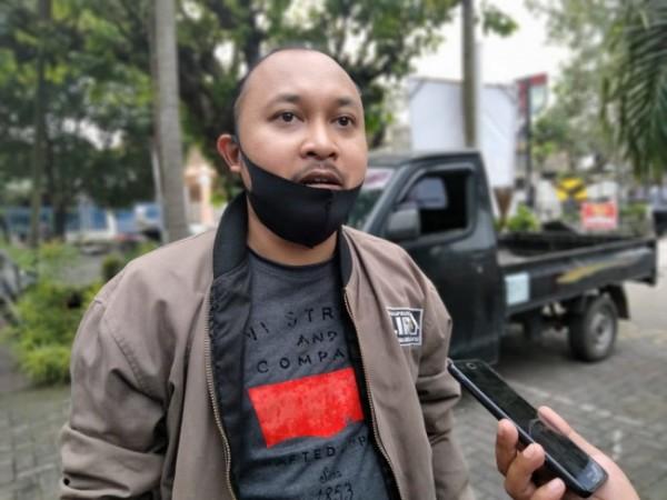 Sekda DPD LIRA Malang Raya, Dito Arief Nurakhmadi (Foto: Istimewa).