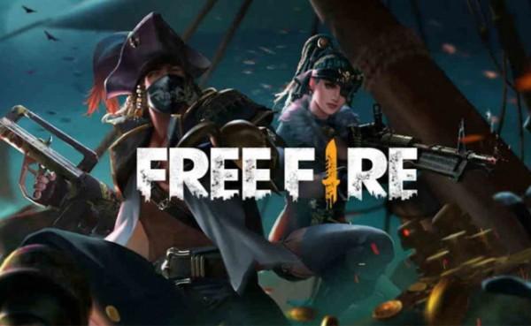 Game Free Fire (Foto: BDN)