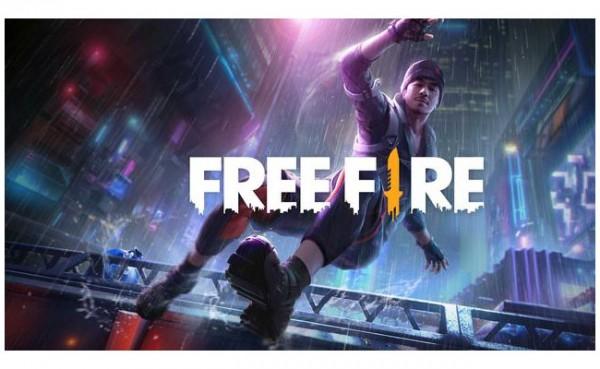 Game Free Fire (Foto: Freeday)