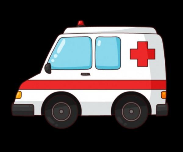 Ilustrasi ambulance. (Foto: source google).
