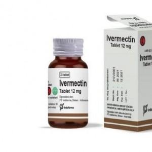 BPOM Rilis Izin Edar Ivermectin dan 7 Obat Lainnya Jadi Obat Covid-19