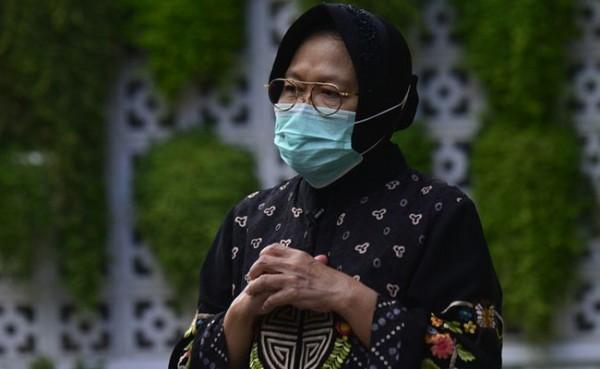 Menteri Sosial Tri Rismaharini (Foto: Kompas.com)