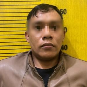 Nekat Bawa Ubas ke Kafe, Pria Asal Surabaya ini Dicokok Polisi Kota Malang