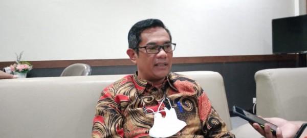 Sekretaris DPC PDIP Kabupaten Malang, Darmadi (Foto: Istimewa).