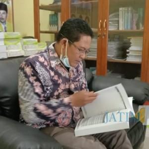 Gelar Rapat saat PPKM Darurat, Bapemperda DPRD Banyuwangi Bahas Ranperda Kesehatan Lingkungan