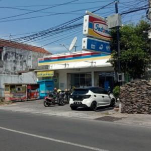 Toko Modern di Jalan Mayjend Panjaitan Dibobol, Pelaku Gasak Rokok