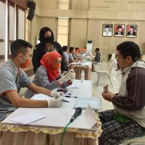 4.278 KK di Kota Batu Bakal Terima Bantuan Sosial Minggu Depan