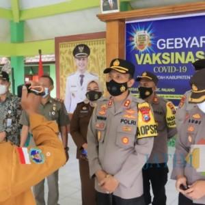 Puluhan Pelanggar Terjaring Operasi Yustisi di Tuban, Dijatuhi Denda Rp 50 Ribu