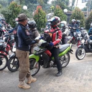 Operasi Yustisi Selama PPKM Darurat di Kabupaten Malang, 1.400 Pelanggar Prokes Ditindak