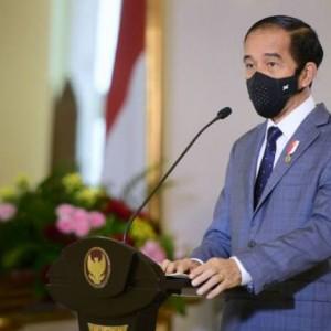 Presiden Jokowi Larang Menterinya ke Luar Negeri saat Masa PPKM Darurat