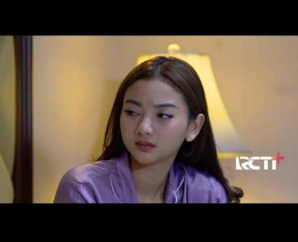 Salah satu scene Elsa di sinetorn Ikatan Cinta RCTI. (Foto: RCTI+).