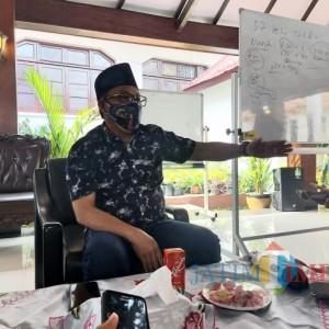 Cegah Sebaran Covid-19, Pemkot Malang Haruskan Panitia Kurban Swab Antigen
