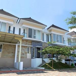 Townhouse The Kalindra Banjir Bonus Selama PPKM Darurat