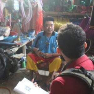 PMM Kelompok 13 Gelombang 5 UMM Edukasi UMKM Dusun Rejoso, Desa Wisata Junrejo Kota Batu di Era Pandemi Covid-19
