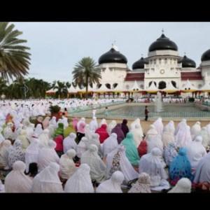 Warga Kota Malang Diimbau Tak Nekat Takbir Keliling dan Salat Idul Adha di Masjid