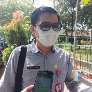 Vaksinasi Kewilayahan di Kota Malang Mengacu pada Ketersediaan Vaksin