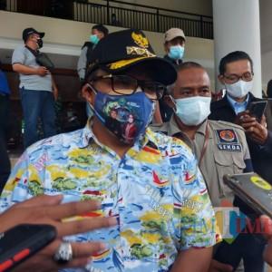 Perpanjangan PPKM Darurat Belum Pasti, Wali Kota Malang Berencana Kembali Kuatkan PPKM Mikro