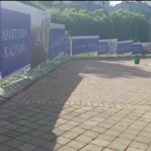 The Kalindra Progres Groundbreaking, Lihat Lokasinya