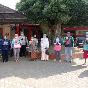 Dinsos-P3AP2KB Kota Malang Mulai Salurkan BST Dua Bulan