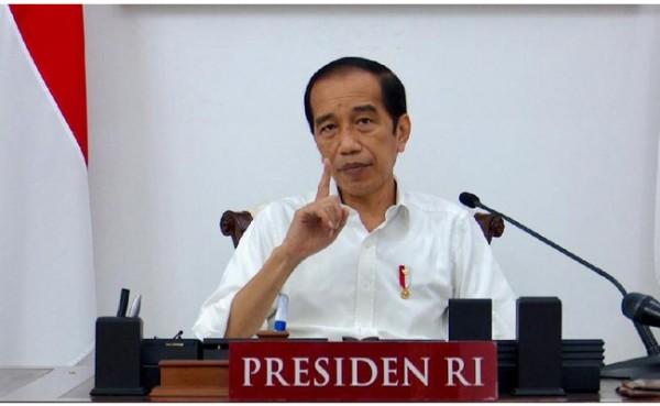 Presiden Jokowi (Foto: Biro Pers - Sekretariat Presiden)