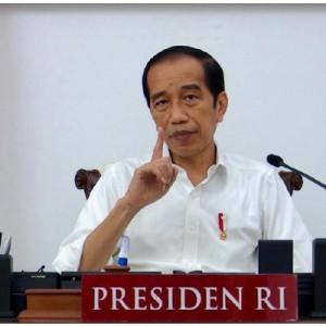 "Giliran BEM Udayana Juluki Presiden Jokowi ""The Guardian of Oligarch"", Warganet Riuh"