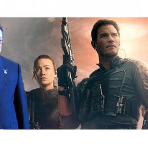 """Heboh Film Sci-fi """"The Tomorrow War"""" yang Tampilkan Mantan Presiden SBY, Berikut Sinopsisnya"""