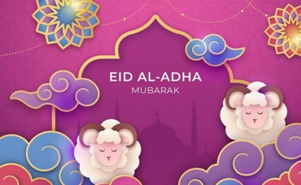 Idul Adha (Foto: Pikiran rakyat)