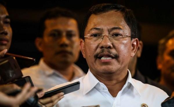 Mantan Menteri Kesehatan dr Terawan (Foto: Kompasc.om)