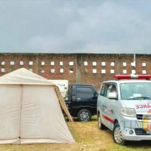 Antisipasi Kecemasan Warga, Sirine Ambulance yang Melintas di Kota Batu Dimatikan