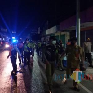 Anggaran Penanganan Covid-19 Satpol PP Kabupaten Malang Baru Terserap 30 Persen