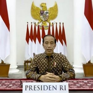 PPKM Darurat Resmi Diperpanjang 5 Hari, Diumumkan Langsung Jokowi