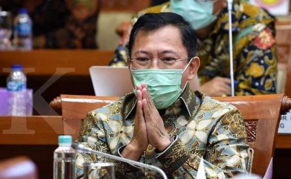 Vaksin Nusantara (Foto: Kontan)