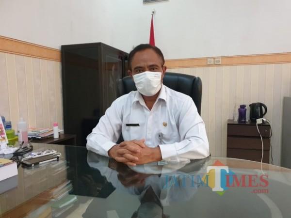 dr. Bayu Wibowo (Foto: Bramastyo Dhieka Anugerah/ JatimTimes)