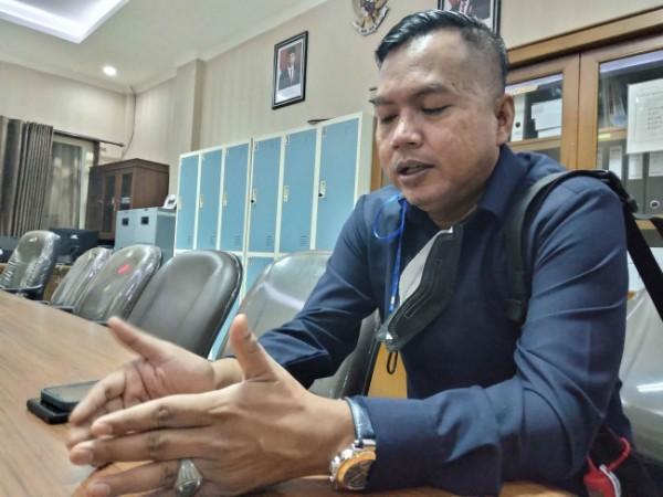 Anggota Komisi III DPRD Kabupaten Malang, Zia Ulhaq.