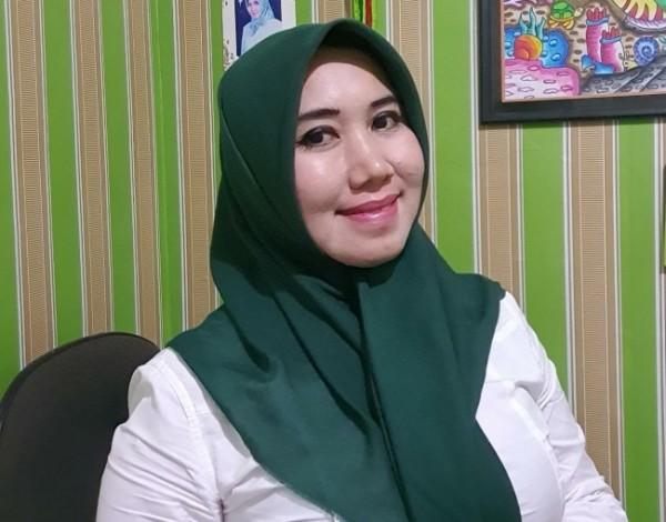 Dr. Lia Istifhama, M.E.I., Ketua III STAI Taruna Surabaya