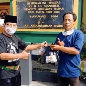 Parpol di Banyuwangi Sembelih Hewan Kurban: Kita Harapkan Mampu Tingkatkan Imun